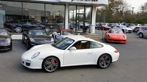 2011 porsche 911 s specs 2011 porsche 911 4s coupe for sale columbus ohio