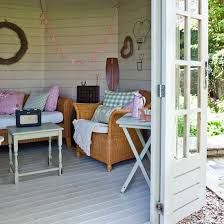Garden Summer House Ideas For Your Outside Space Photo Galleries - Summer home furniture