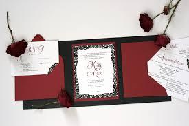 wedding invitation ideas elegant white vintage wedding