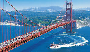San Fran Bart Map by Red And White Fleet Bay Cruise Bay City Guide San Francisco