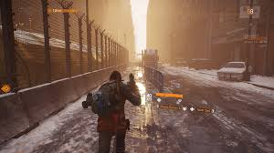 Tom Clancy S The Division Map Size The Division Beta Impressions And Why The Borderlands Community