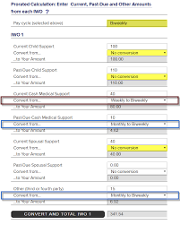 nys dcse income withholding worksheet