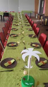 deco jungle bapteme décoration table baptême théme jungle blog zôdio