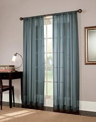 Walmart Navy Blue Curtains by Window Curtain Curtains Amp Window Treatments Walmart Inside