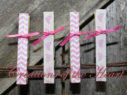 Decorative Clothespins Baby Shower Clothespin Ideas Baby Shower Diy