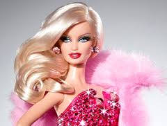 play barbie dolls affects career aspirations girls