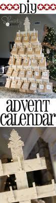 printable advent calendar sayings 15 christmas advent calendar ideas the organised housewife
