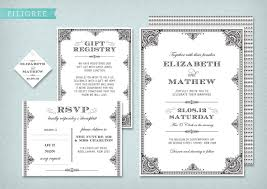 top compilation of free printable wedding invitation templates