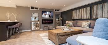 penguin basements basement renovations contractor mississauga