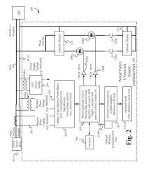 patent us6700358 automatic power factor correction system drawing