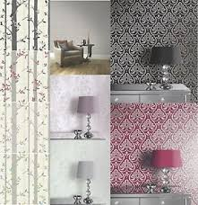 clearance wallpaper feature wall blown vinyl textured