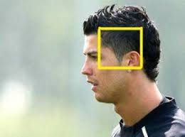 how to do cristiano ronaldo hairstyle the metro mullet a cristiano ronaldo inspired curly hairstyle