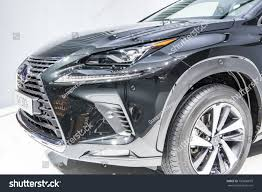 lexus metallic frankfurt germany september 13 2017 new stock photo 730006879
