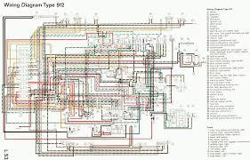 porsche 924 wiring diagram gooddy org