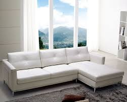 Ital Leather Sofa Contemporary Italian Leather Sectional Sofas Exotic Half Leather