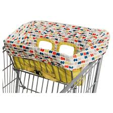 Eddie Bauer High Chair Target Skip Hop Take Cover Shopping Cart And High Chair Cover Target