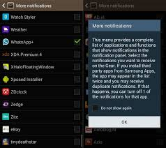 samsung gear manager apk galaxy gear manager updated to v1 5 111304 now enables samsung s