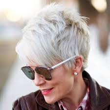 pixie haircuts for over 60 50 timeless hairstyles for women over 60 hair motive hair motive