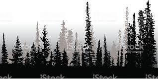 treeline clipart clipground