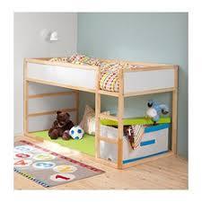 Bunk Beds Pine Kura Reversible Bed Ikea