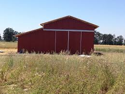 Barn Roofs by Agricultural Metal Roofing Taylor Metal