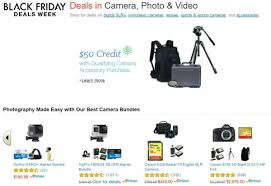 amazon black friday deals amazon u0027black friday u0027 2015 best camera deals