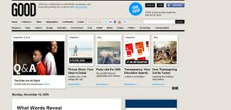 web design news 50 magazine newspaper styled web designs for inspiration