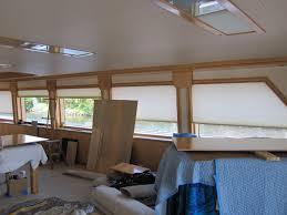 yacht window treatments yacht window coverings