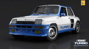 renault 1980 1980 renault 5 turbo by rjamp on deviantart