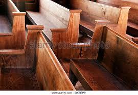 church wooden benches stock photos u0026 church wooden benches stock