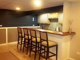 Basement Bar Room Ideas 10 Attractive Mini Liquor Bars For The Kitchen Rilane