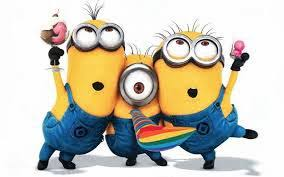 adults despicable me minions costumes for halloween despicable
