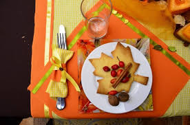 thanksgiving dinner napkins thanksgiving table decorations and diy centerpiece ideas