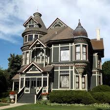 100 queen anne home plans queen anne victorian mansion