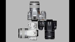 canon eos 200d produktvideo youtube