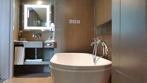 bathroom range master bedroom modern bathroom in a new house