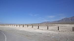Tule Springs Fossil Beds National Monument Tule Springs Fossil Beds National Monument Travelnevada