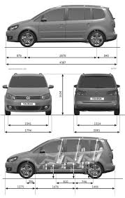 88 best volkswagen cross touran images on pinterest volkswagen