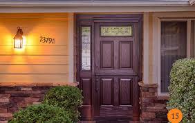 Patio Door With Sidelights Door Hypnotizing Front Door Screen Door Lowes Engrossing Should