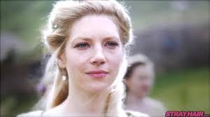 lagertha lothbrok hair braided awesome new vikings hairstyles coming in season 4 strayhair