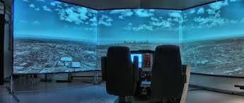 simulation room beckman institute illinois simulator laboratory