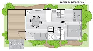 Holiday House Floor Plans Miners Cottage House Plans Homes Zone