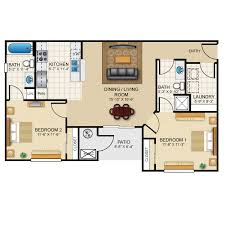 two bed two bath floor plans ivy ridge availability floor plans pricing