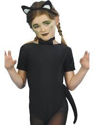 Boy Cat Halloween Costume Childrens Cat 23415 Fancy Dress Ball