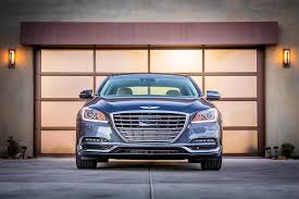 how much does hyundai genesis cost 2018 genesis g80 starts at 42 725 3 3t sport priced from 56 225