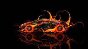 bugatti galibier wallpaper bugatti 16c galibier fire car 2013 el tony