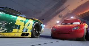 cars 3 spotlight u0027cars 3 u0027 film features cleveland scene