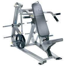 Weight Set Bench Press Nautilus Weight Set Hammer Strength Bench Press With Lat Pull
