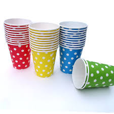 disposable cups compare prices on 50pcs paper cups online shopping buy low price