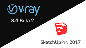 vray 3 4 for sketchup 2017 with mac full free download